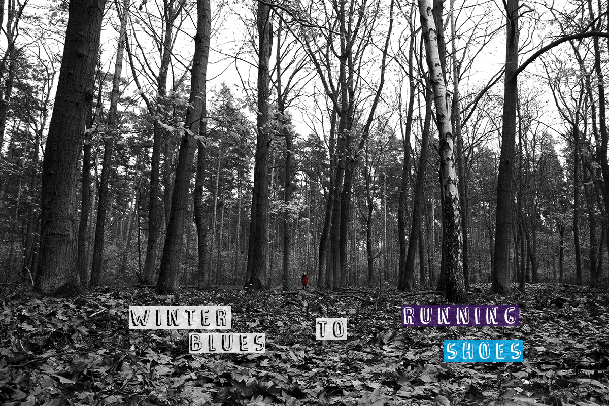 Winterblues to Running Shoes – Drei Tipps, den Winter zu rocken
